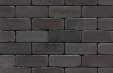 Muhr 15 Schwarz-bunt Edelglanz gerumpelt клінкерна бруківка
