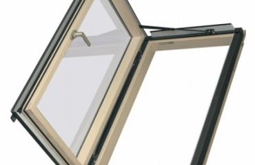 Даховий люк WDA Designo R3 H/K