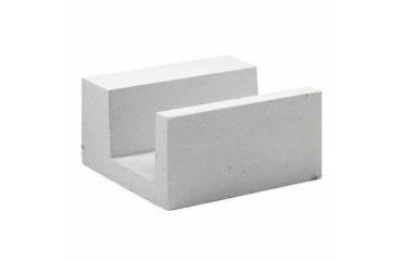 U-блоки AEROC 200x288x500