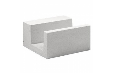 U-блоки AEROC 400x288x500