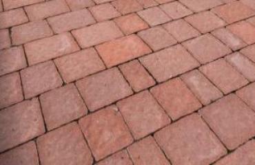 Тротуарна плитка Римський камінь