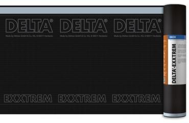 Дифузійна мембрана DELTA-EXXTREM