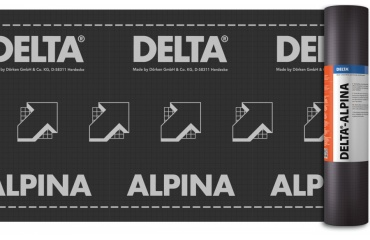 Дифузійна мембрана DELTA-ALPINA