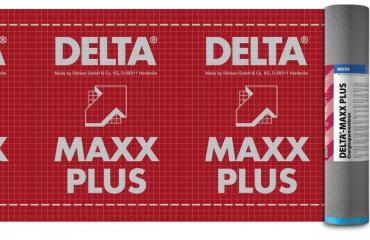 Дифузійна мембрана DELTA-MAXX PLUS