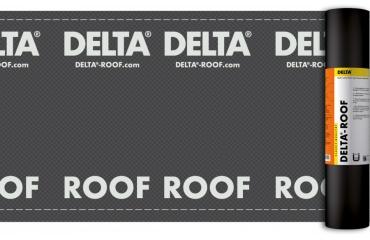 Дифузійна мембрана DELTA-ROOF