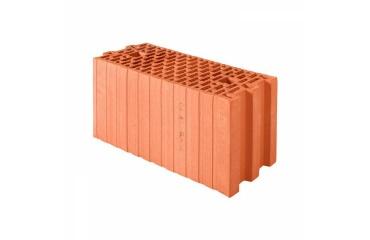 Керамічний блок Porotherm 18.8 P+W